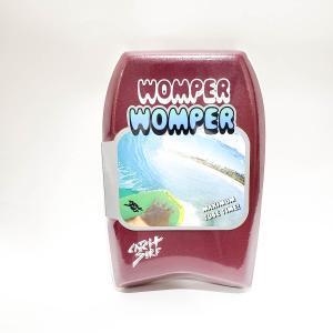 サーフボード ソフトボード Catch Surf キャッチサーフ WOMPER|skim1