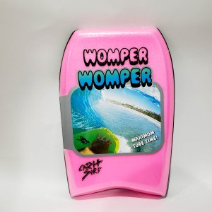 サーフボード ソフトボード Catch Surf キャッチサーフ WOMPER skim1