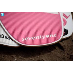 seventyone skimboards 667 セブンティワンスキムボード 667 ブラック×ブルー|skimpeace-store|03