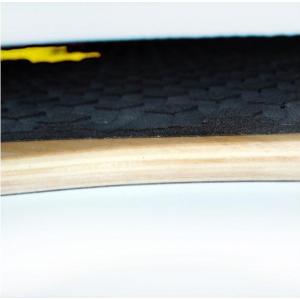 フラットスキム ランド Kayotics カヨティックス Classic Series Dripped yellow イエロー Size:107cm×53cm|skimpeace-store|02