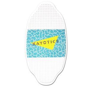 フラットスキム ランド Kayotics カヨティックス Pro Series2017「FRESH PRINTS」 Size:104cm×52cm|skimpeace-store|03