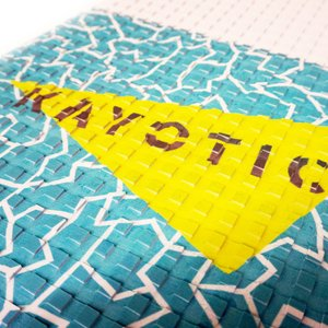 フラットスキム ランド Kayotics カヨティックス Pro Series2017「FRESH PRINTS」 Size:104cm×52cm|skimpeace-store|05