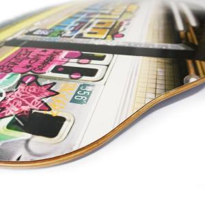 フラットスキム ランド Kayotics カヨティックス Pro Series2017「UNDERGROUND」 Size:104cm×52cm|skimpeace-store|04