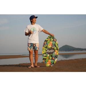 フラットスキム ランド Kayotics カヨティックス Pro Series「UNDERGROUND」 Size:104cm×52cm|skimpeace-store|07