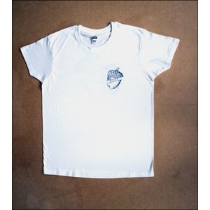 NUTS TRACTION T-shirts 「NUTTY」 Size:L|skimpeace-store