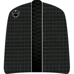 NUTS TRACTION FRONTPAD ナッツ トラクション フロントパット 単色 BLACK ブラック(フラット用)|skimpeace-store