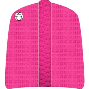 NUTS TRACTION FRONTPAD ナッツ トラクション フロントパット 単色 PINK ピンク(フラット用)|skimpeace-store