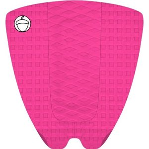 NUTS TRACTION TAILPAD ナッツ トラクション テールパット 単色 PINK ピンク|skimpeace-store