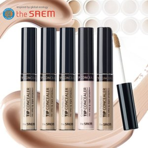 [the SAEM/ザセム] Cover Perfection Tip Concealer /カバー...