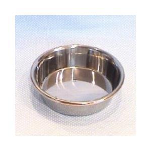 ステンレスフードボウル (チワワ 小型犬 フード皿)|skipdog010420
