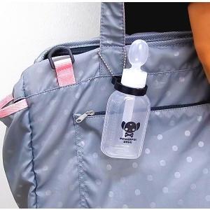 スキップ ボトル ホルダー │ チワワ 小型犬 skipdog ペットボトルホルダー 給水 給水器 給水ボトル 水飲み器 ウォターボトル 犬 散歩 水分補給|skipdog010420|03