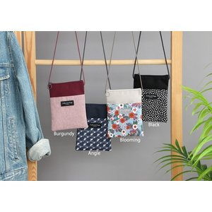 【ICONIC】Comely Mini Cross Bag 【【ミニクロスバッグ】 ★4種類 クロス...