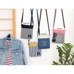 【ICONIC】Tripping Cross Bag 【トリップクロスバッグ】 ★4種類 クロスバッ...