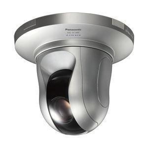 【DG-SC385】商品の仕様 H.264対応1.3メガピクセルカメラ、高倍率ズーム&高精度プリセッ...