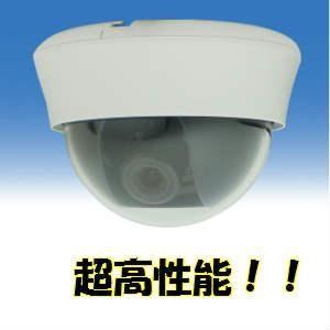 ドームカメラ WTW-D68N 防犯カメラ 監視カメラ ペッ...