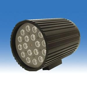 WTW-F1885 18個の超強力赤外線LED搭載-最大到達...