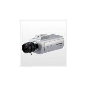 H.264に対応した1.3メガピクセル ネットワークカメラ 新開発1/3型MOSセンサー搭載
