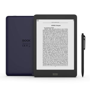 A6より大き目のパネルサイズ。Androidアプリのある電子書籍ストアをこの一台にまとめられます。6...
