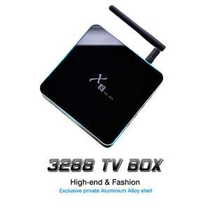 高機能最綺麗! R-X8インターネットTV BOX、アンドロイドTV ボックス 、TV、ドラマ、映画、アニメ、ケームなど受信用、空中マウス1個付受信無料|sktnm