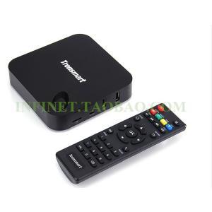 【在庫あり】Tronsmart MXIII PlusTV BOX メディアプレイヤー Android 5.1.1最新CPUAmlogic S812 2G+8G H265 4K 3D Bluetooth4.0、WiFi対応  HDMI|sktnm