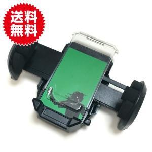 iPhone スマートフォン 車載 ホルダー 車載 カーナビ スタンド エアコン吹き出し口タイプ 吸盤タイプ スマホ ホルダー iPhone6s iPhone6 Plus アイフォン6|sky-group