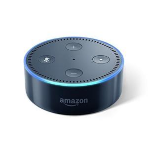 Amazon Echo Dot ブラック 黒|sky-market