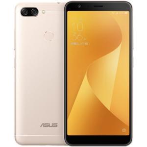ASUS ZenFone Max Plus M1 Gold ZB570TL-GD32S4|sky-market