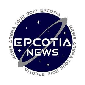 NEWS ARENA TOUR 2018 EPCOTIA(DVD初回盤)|sky-market