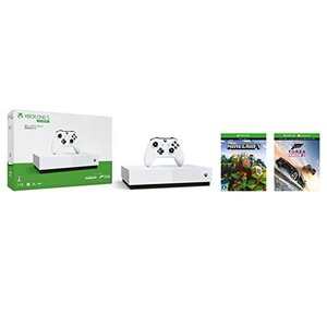 ☆Xbox One S 1 TB All Digital Edition 日本マイクロソフト sky-market
