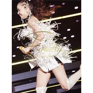 ★京セラ【DVD】namie amuro Final Tour 2018 ~Finally~ (東京ドーム最終公演+25周年沖縄ライブ+京セラドーム大阪公演))(DVD5枚組)(初回生産限定盤) sky-market