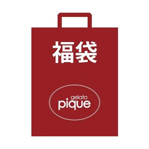 [ジェラート ピケ] 2020年【福袋】プレミアム6点セット PFKB201007 レディース LG...