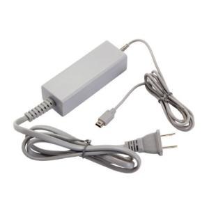 【メール便 送料無料】任天堂 Wii U 専用 GamePad ゲームパッド 充電 ACアダプター