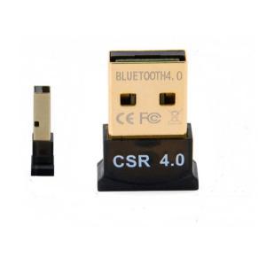 【メール便 送料無料】Bluetooth4.0 無線 小型 USBアダプター Bluetooth ワイヤレス レシーバー USBアダプタ (省エネ設計)対応