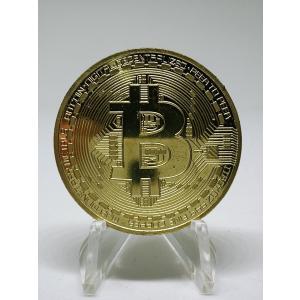 【メール便 送料無料】ビットコイン BitCoin 仮想通貨 コイングッズギフトコインアートコレクションフィジカル
