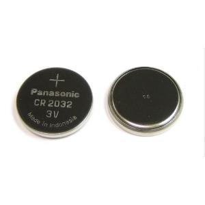【メール便 送料無料】Panasonic コイン形リチウム電池 4個 バルク品 CR2032|sky-sky