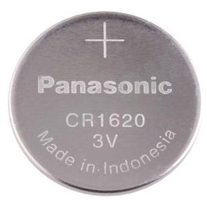 【メール便 送料無料】Panasonic パナソニック ボタン電池 CR1632   3V リチウム電池 2個セット|sky-sky