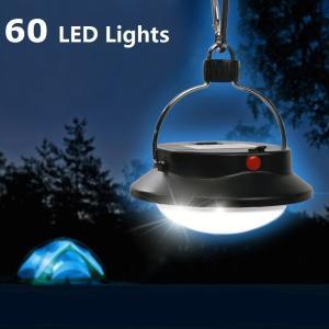 テントランタン LEDランタン アウトドア キャンプ 電池式 三段階調光|sky-sky