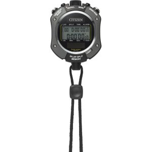 シチズン/ストップウォッチ069/計測機能:単純計時、積算計時、10時間連続計時カウントダウンタイマー、スプリットタイム(ラップ30メモリー)計時 sky-spo
