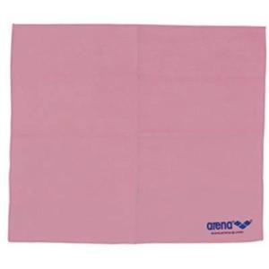 ARENA(アリーナ) ハイレークセームタオルM ピンク ARN1641-ピンク 水泳・プール・スイミング sky-spo