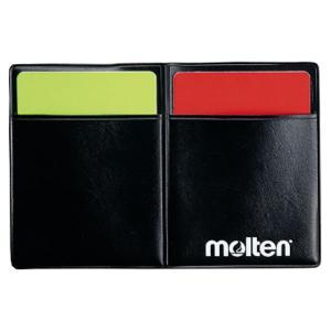 モルテン(Molten)警告カードセット sky-spo