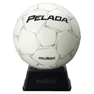 モルテン Molten ペレーダサインボール WH F2P500W サッカーボール