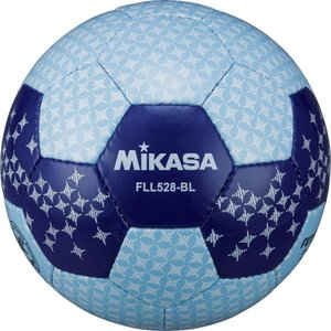 ミカサ MIKASA フットサル 検定球 ブルー  FLL528BL ボール