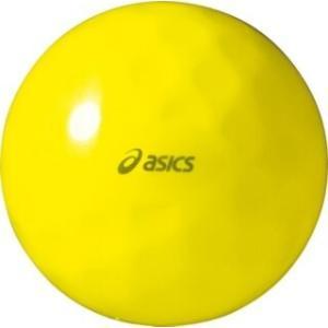 アシックス(ASICS)グランドゴルフ GGG325 クリアボール ディンプルSH イエロー|sky-spo