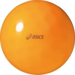アシックス(ASICS)グランドゴルフ GGG325 クリアボール ディンプルSH オレンジ|sky-spo
