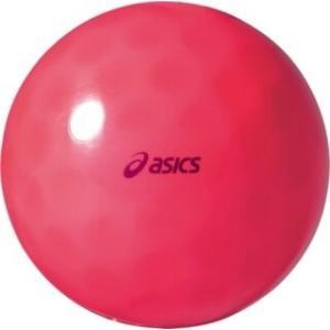 アシックス(ASICS)グランドゴルフ GGG325 クリアボール ディンプルSH レッド|sky-spo