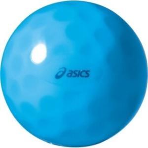 アシックス(ASICS)グランドゴルフ GGG325 クリアボール ディンプルSH ブルー|sky-spo