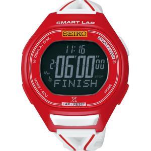 SEIKO(セイコー) スーパーランナーズ【スマートラップ】 東京マラソン2016記念限定モデル レッド sky-spo