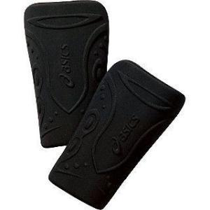 アシックス(ASICS)レガース ブラック XSP020-90  生産国:中国  素材:品質:ナイロ...