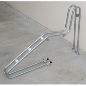 代引・同梱不可 ll ダイケン 独立式自転車ラック サイクルスタンド スタンド高 CS-G1B-S|skyart190812