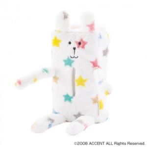 CRAFTHOLIC クラフトホリック ティッシュBOXカバー C683・10 Confetti Star RAB|skyart190812
